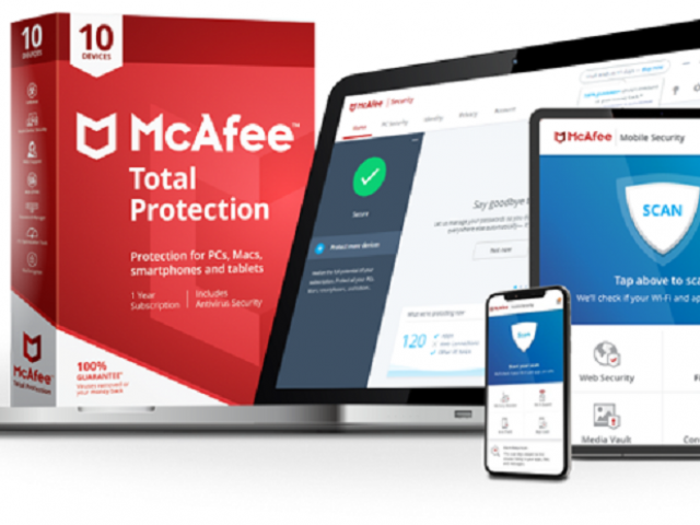 McAfee Login - Login to McAfee Account - McAfee Activate - 1