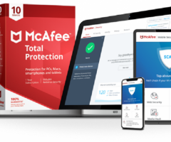 McAfee Login - Login to McAfee Account - McAfee Activate